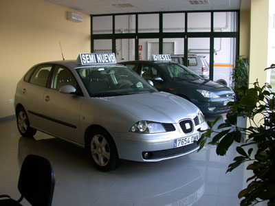 Encontrar un coche de segunda mano en Barcelona garantizado ¿Qué hacer?