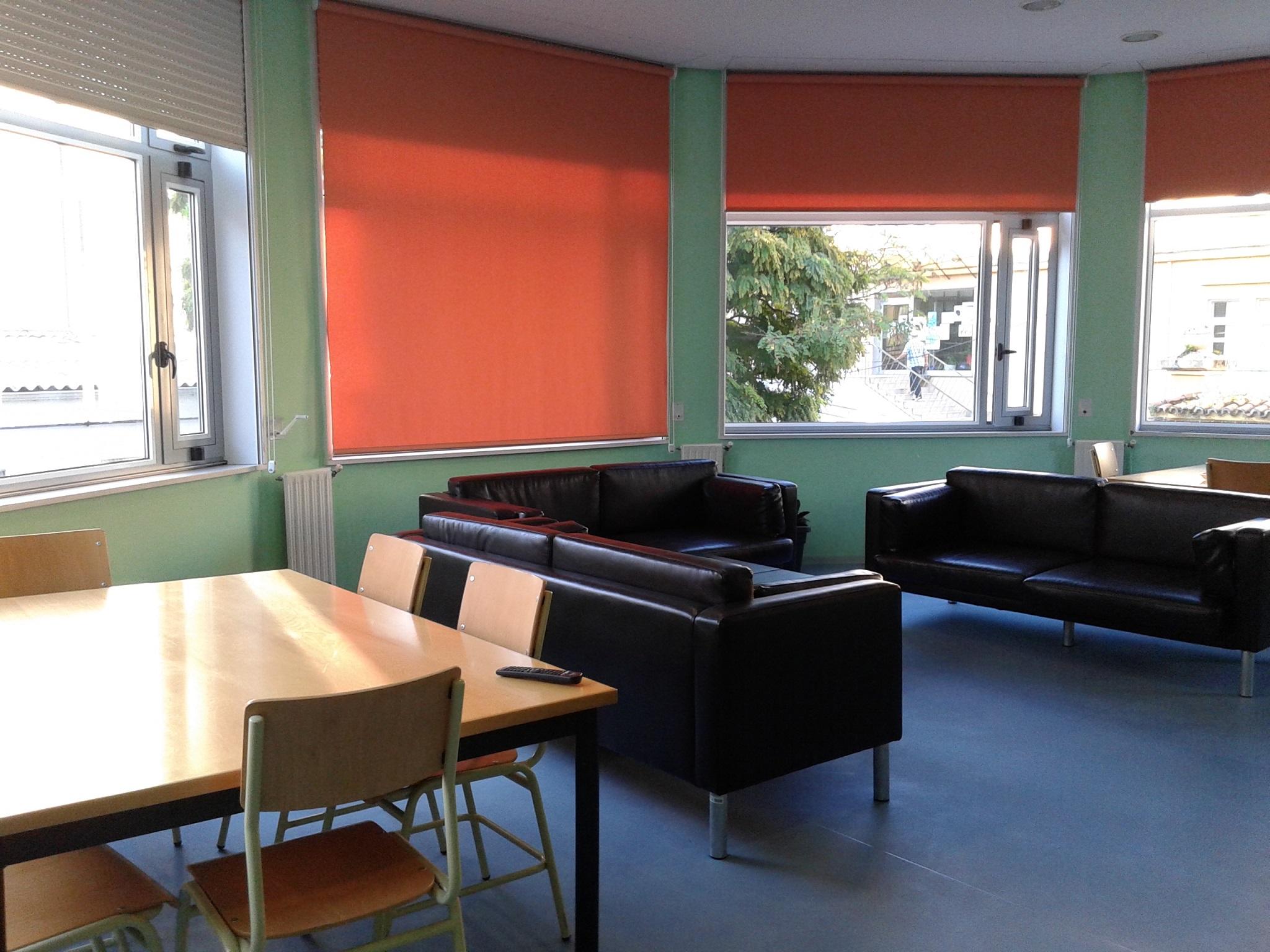 Buscas residencia para estudiantes universitarios for Residencia para estudiantes