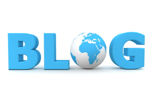 Creando un blog para hacer marketing