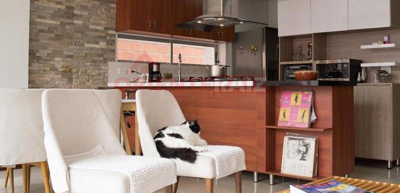 Apartamentos en Medellín cómodos y a tu alcance