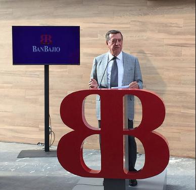 Banco del Bajío aspira unificar su sistema de pago digital