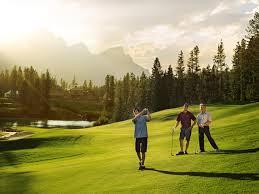 Spanish top golf: lleva tu juego al próximo nivel