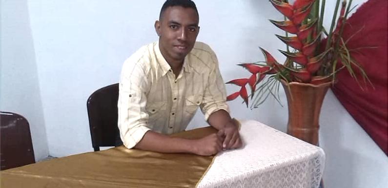 Venezolano Milton Castro nos muestra las bases del SEO actual